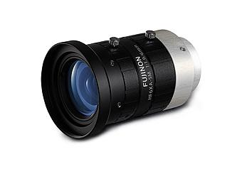 [photo] Fujinon HF6XA-5M series lens