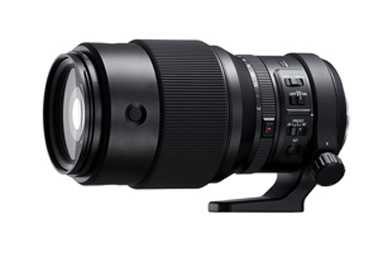 "[Photo]Interchangeable lens for medium-format mirrorless digital camera GFX Series ""FUJINON GF250mmF4 R LM OIS WR"""