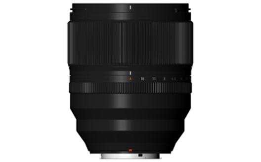 "Interchangeable lens for digital camera X series ""FUJINON LENS XF50mmF1.0 R WR"""