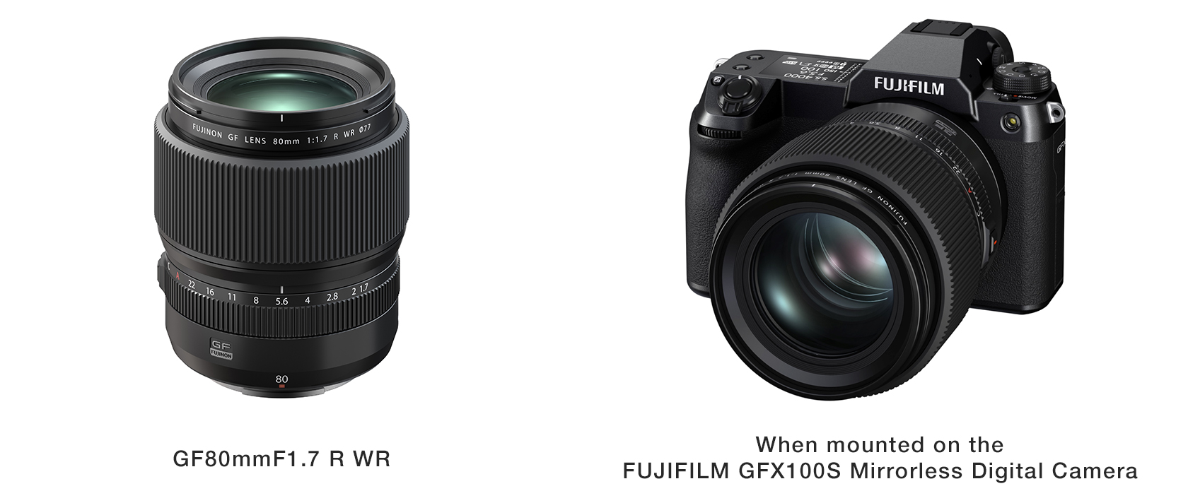 [Image]GF80mmF1.7 R WR