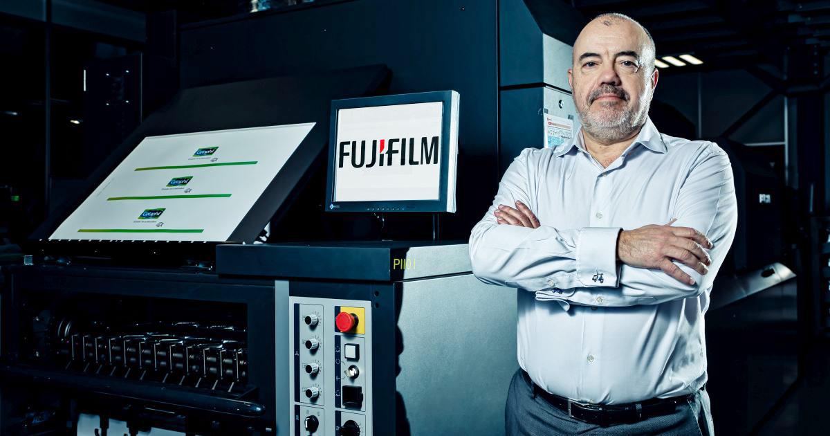 Antonio Martin, CEO, Aries