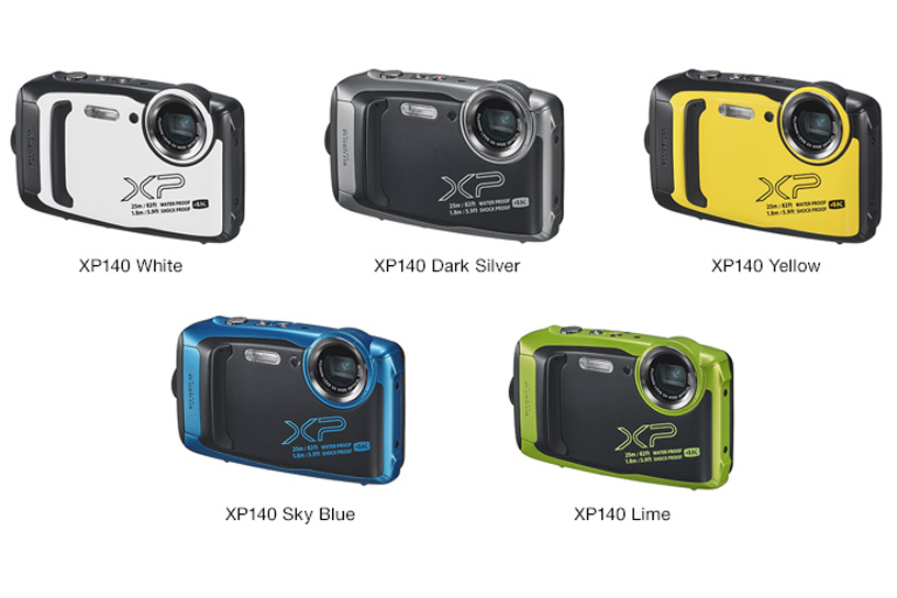 [Photo]XP140 White / XP140 Dark Silver / XP140 Yellow / XP140 Sky Blue / XP140 Lime