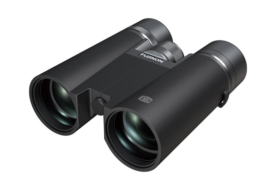 [photo] HC 8 x 42 binoculars