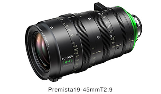 FUJINON Premista19-45mmT2.9