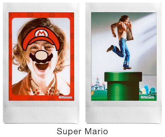 [image]Frame Print Super Mario