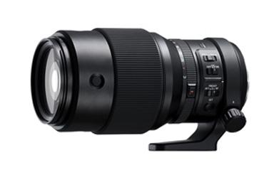 "[Photo]Interchangeable lens for medium-format mirrorless digital camera GFX Series ""FUJINON GF250mmF4 R LM OIS WR"""