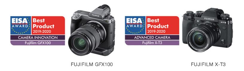 [Photo]FUJIFILM GFX100 / FUJIFILM X-T3