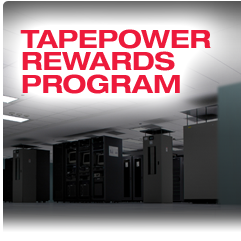 Tape Power Rewards Program