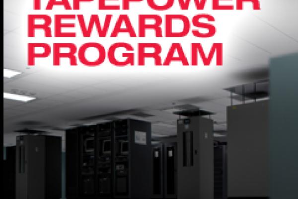 TapePower Rewards Program