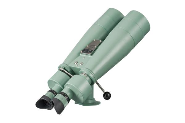 [photo] 15 × 80 MT-SX binoculars
