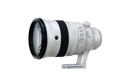 "[Photo]Interchangeable lens for digital camera X Series ""FUJINON XF200mmF2 R LM OIS WR"""