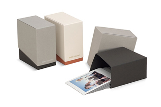 "[Photo]Accessory for instax SQAUARE ""instax SQUARE film Paperbox"""