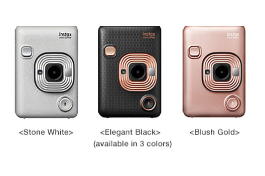 [Photo]<Stone White>,<Elegant Black>,<Blush Gold> (available in 3 colors)