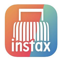 [logo] instax mini Link