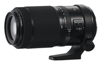 "[image]Interchangeable lens for GFX series digital cameras ""FUJINON Lens GF100-200mmF5.6 R LM OIS WR"""
