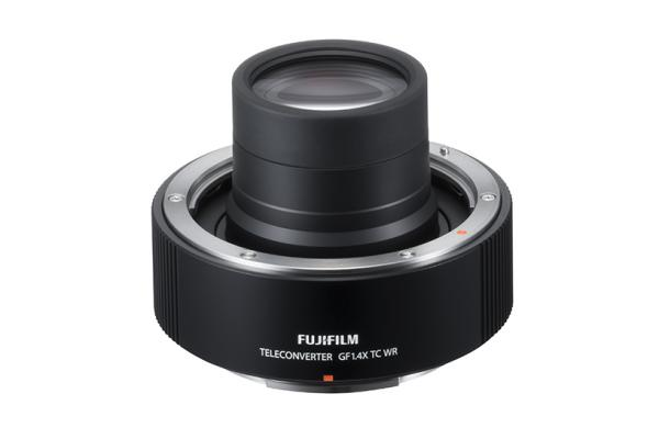 [photo] Fujifilm lens teleconverter