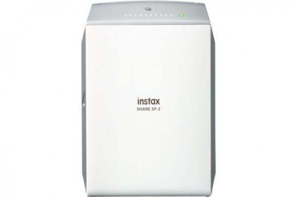 [image] instax SHARE SP-2