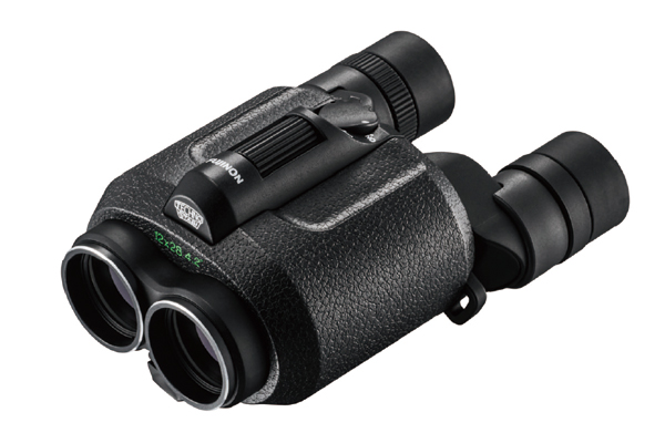 [photo] TS12×28 binoculars