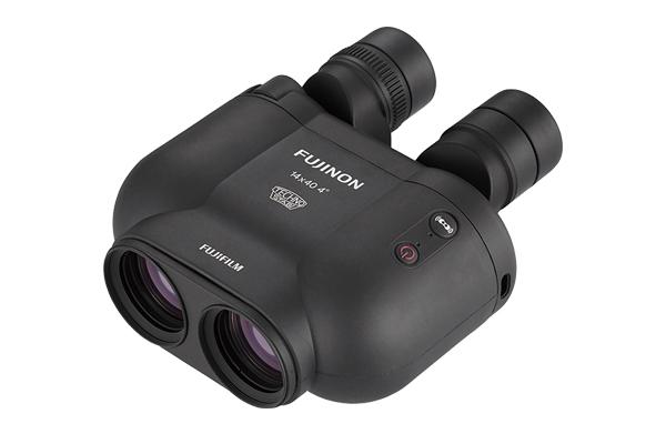 [photo] TS-X 1440 binoculars