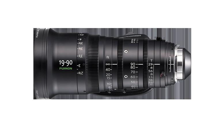 [photo] ZK19-90mm T2.9 zoom lens