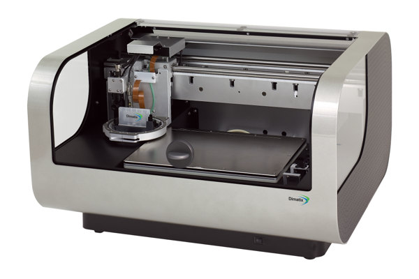 Dimatix Materials-printer DMP-2850