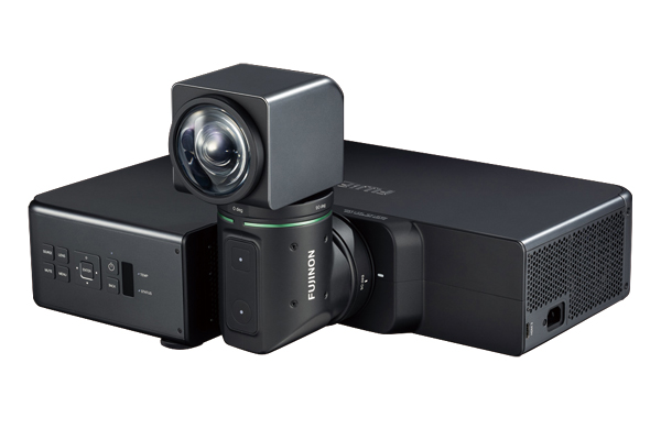 [photo] FP-Z5000 Projector