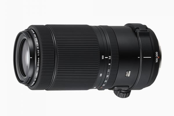 GF100-200mmF5.6 R LM OIS WR