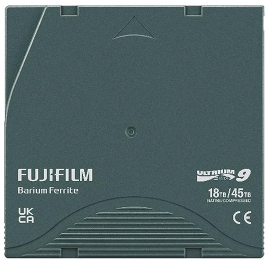 """[image]""""FUJIFILM LTO Ultrium9"""" Product image"""