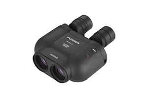 [photo] Fujinon Binocular in black with a white background