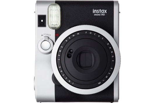 [imagen] instax mini 90