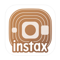 [logo] instax mini LiPlay