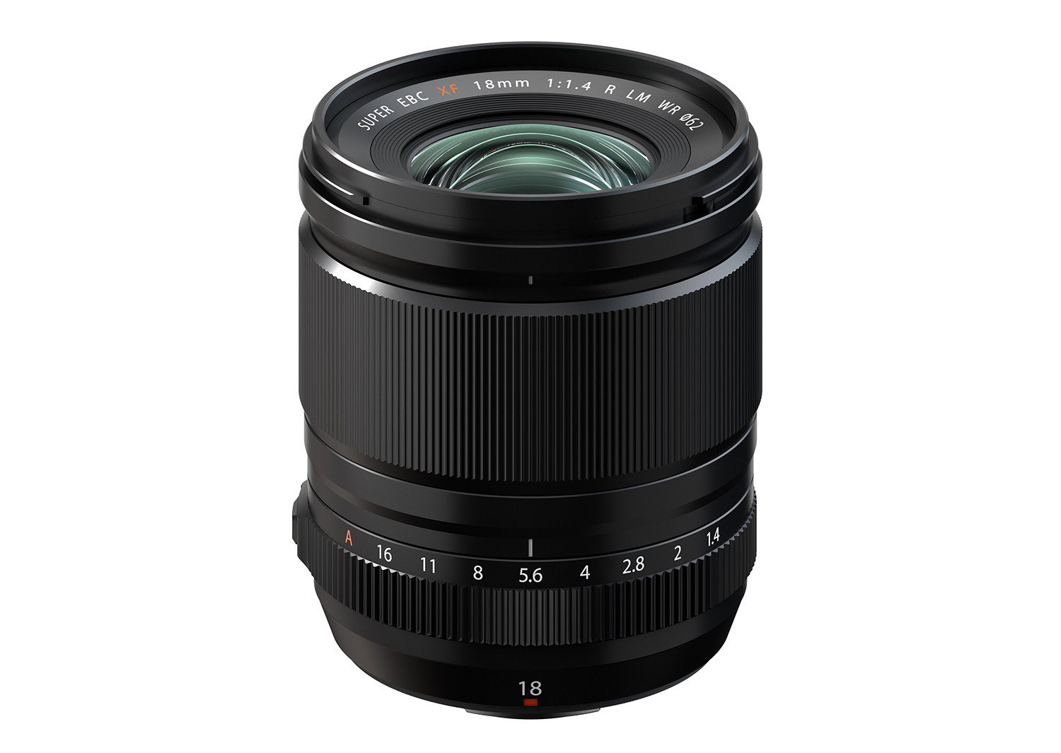 [Product Images]XF18mmF1.4 R LM WR