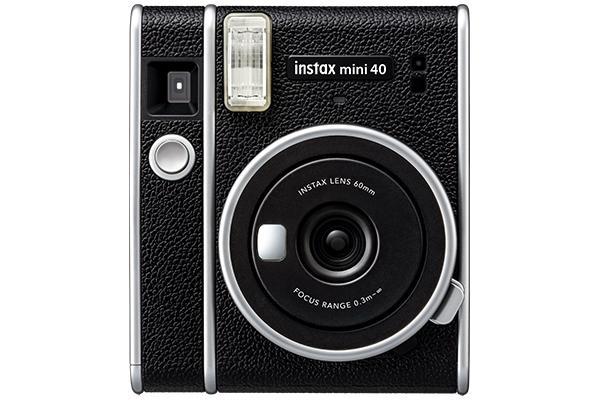 [photo] Fujifilm Instax Mini 40 camera
