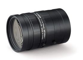 [photo] HF75SA-1 lens on its side