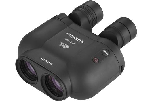 [photo] Fujinon TECHNO-STABI binocular