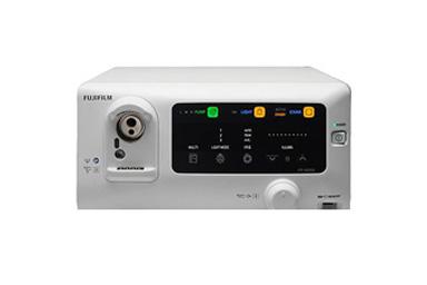 "[Photo]LED Endoscopy system ""EP-6000 / EG-6400N"""