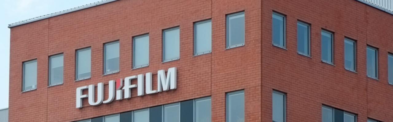 Fujifilm w Polsce