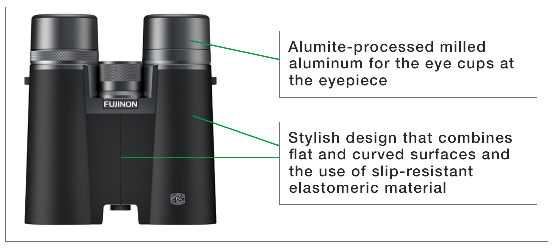 [Image]Product features of the HC8x42 and HC10x42