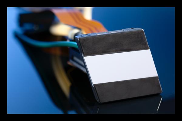 Cabeças de impressão Samba G3L