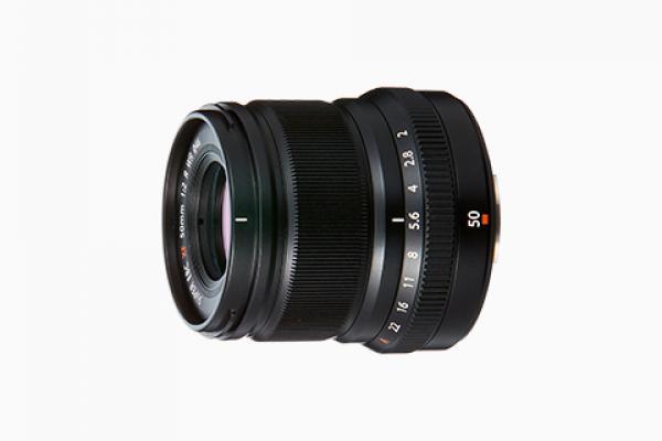 XF50mmF2 R WR