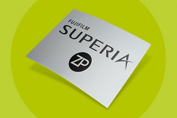 [logotipo] Superia ZP