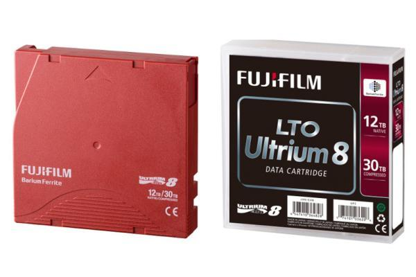 [imagen]LTO Ultrium8