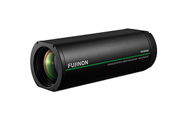 "[Photo]Surveillance camera ""FUJIFILM SX800"""