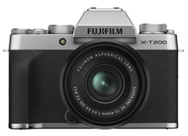 "[image]Mirrorless digital camera ""FUJIFILM X-T200"""