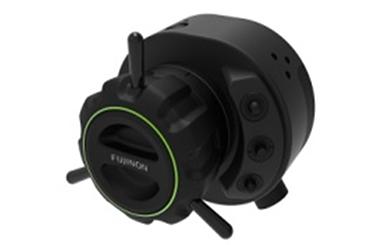 "[image]Focus position demand unit ""FUJINON EPD-51A-D02/F02"" (Accessory for broadcast lenses)"