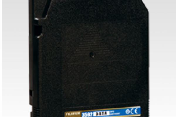 3592 Tape Cartridge