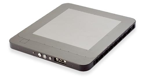 [фото] Одна цифровая детекторная решетка— DynamIxFXR, панель FXRPad