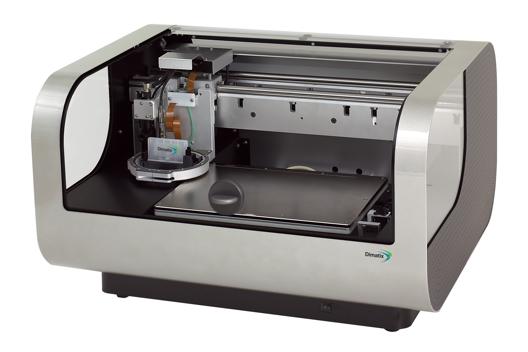 Принтер Dimatix Materials DMP-2850