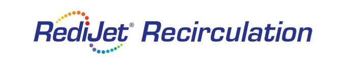 Redjet Reirculation