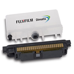 Dimatix Materials Cartridge